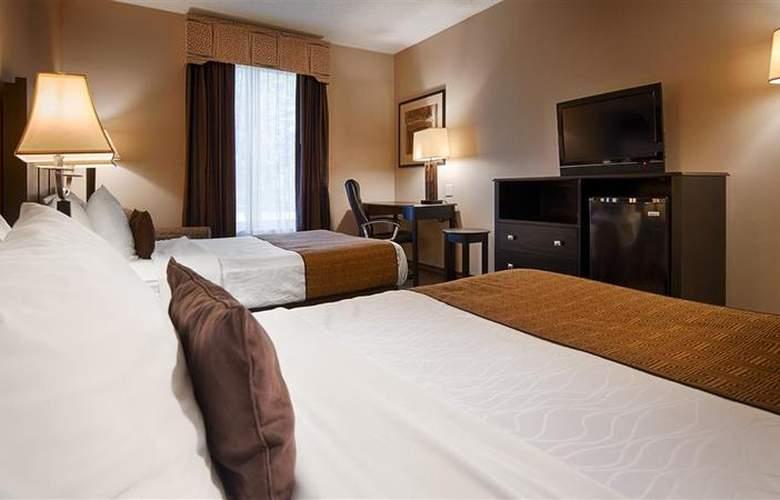 Best Western Dunkirk & Fredonia Inn - Room - 22