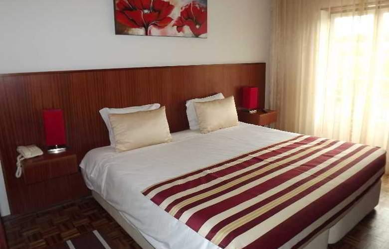 Louro - Room - 5