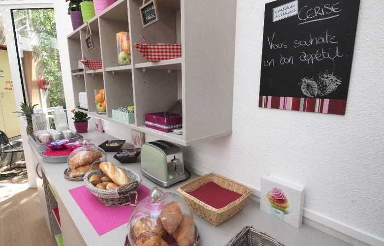 Cerise Nancy - Restaurant - 15