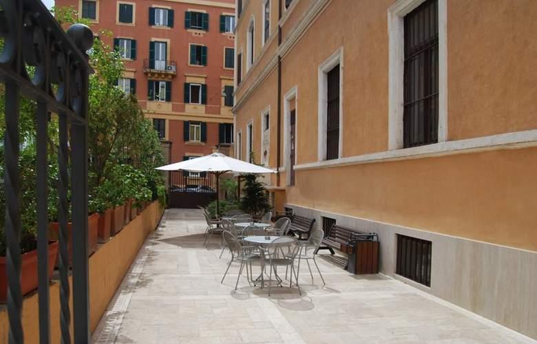 Domus Carmelitana - Terrace - 4