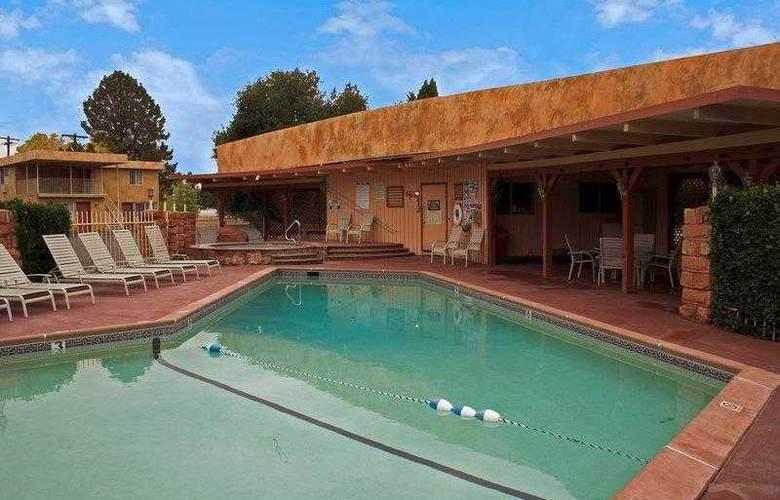 Best Western Red Hills - Hotel - 3
