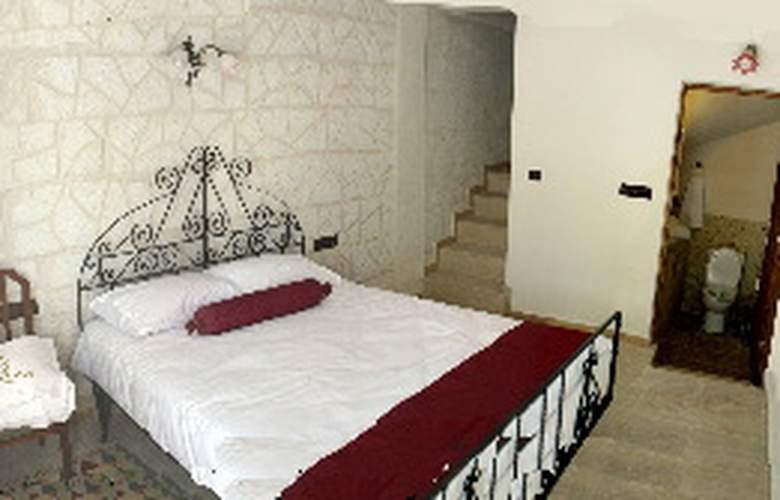 El Puente Cave - Room - 3