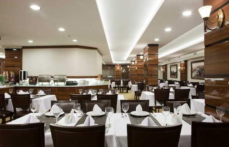 Atalay - Restaurant - 9