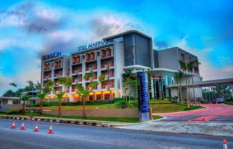 Aston Soll Marina Hotel & Conference Centre - Hotel - 0