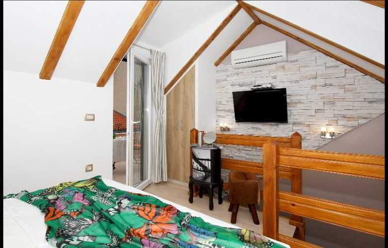 Guesthouse Pjaceta - Room - 14
