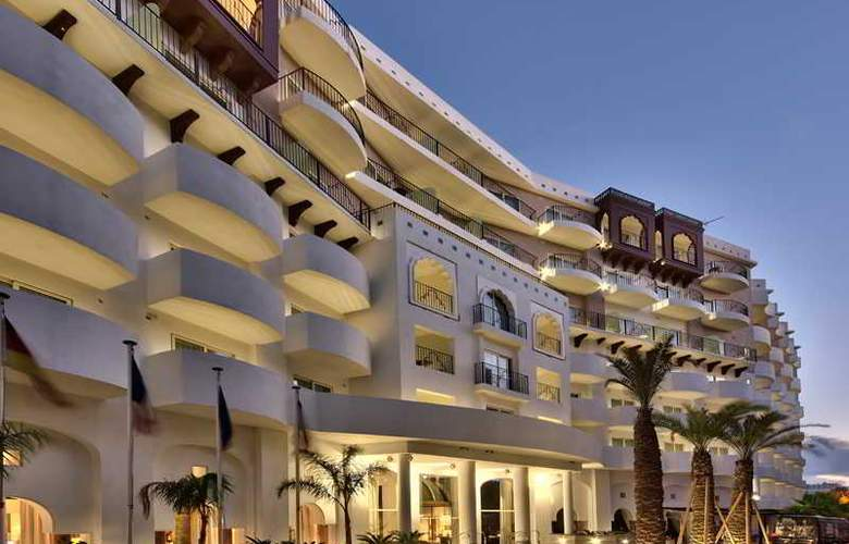 db San Antonio Hotel + Spa - Hotel - 14