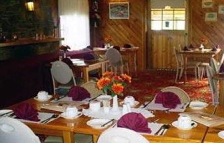 Comfort Inn Gold Rush - Restaurant - 0