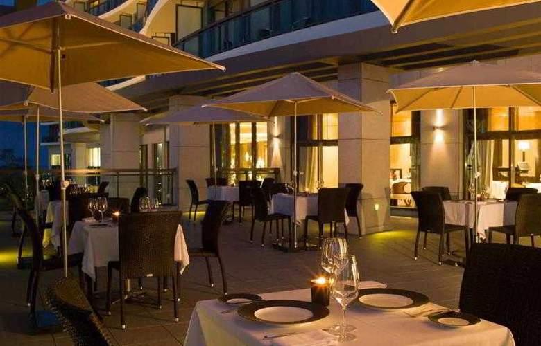 Sofitel Malabo Sipopo le Golf - Hotel - 54