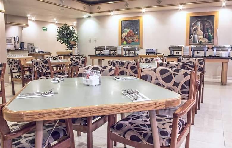 Best Western Mirador - Restaurant - 76