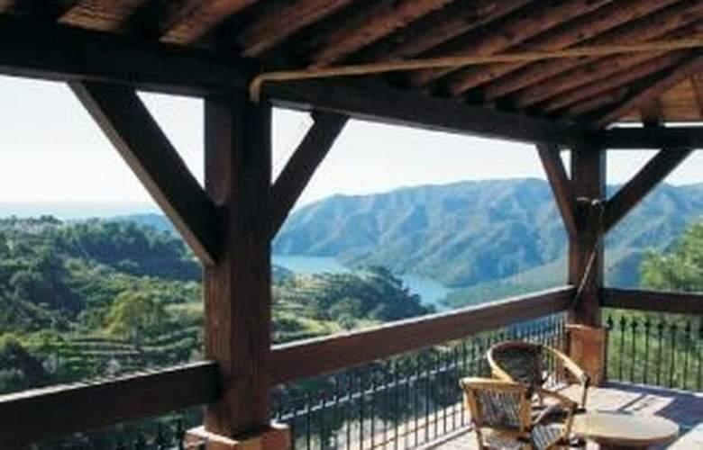 Los Jarales - Terrace - 2