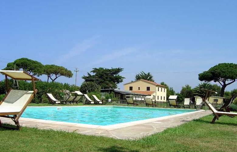 Podere Conte Gherardo - Pool - 4