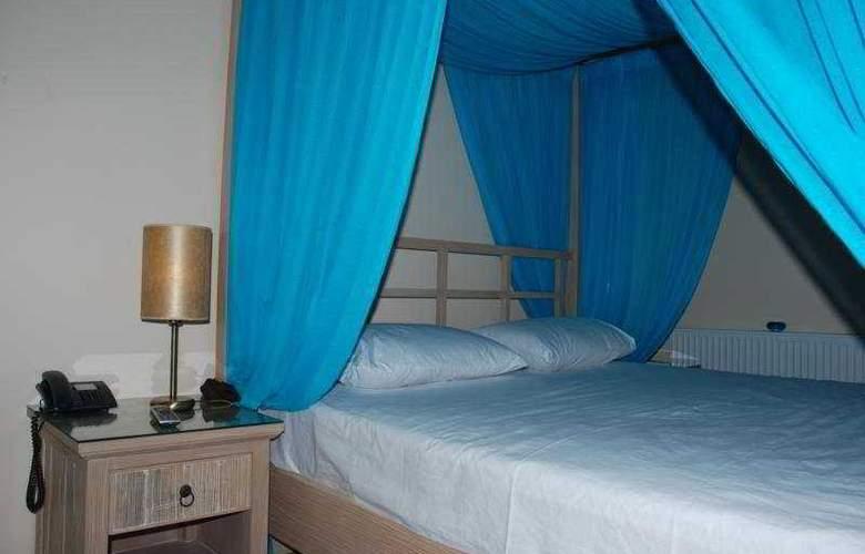 Spiti Nikos - Room - 6