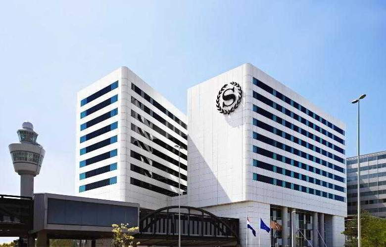 Sheraton Amsterdam Airport Hotel & Conference - Hotel - 29
