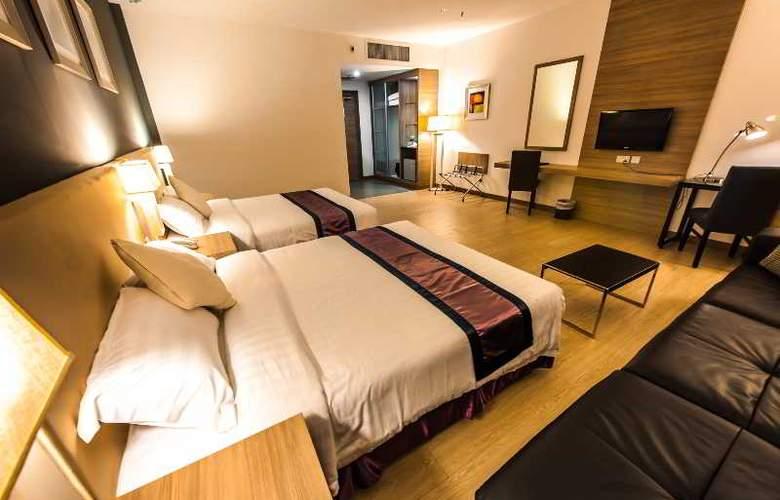 Badi'ah Hotel - Room - 21