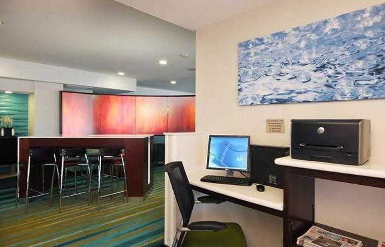 SpringHill Suites Phoenix Chandler/Fashion Center - Hotel - 10