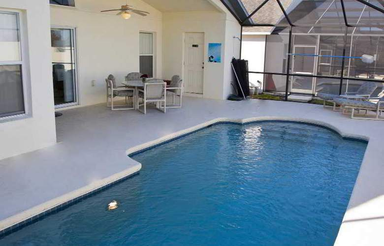 West Stonebridge Estates - Pool - 6
