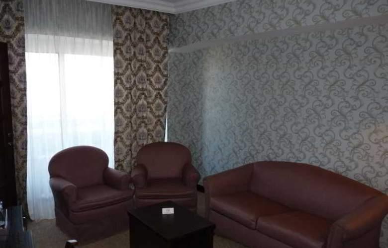 Premier Alatau - Room - 11