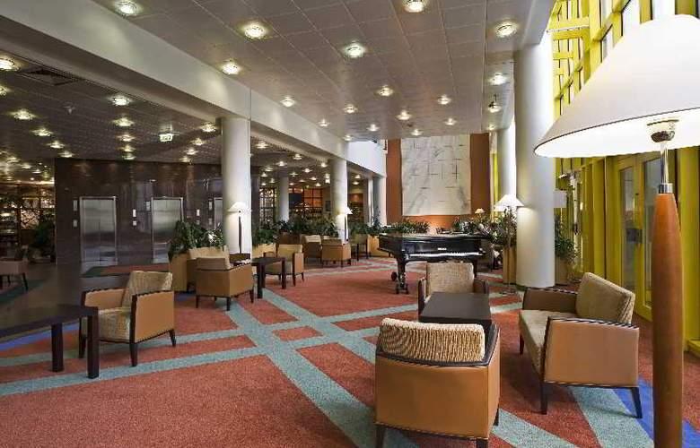 Danubius Health Spa Resort Helia - General - 5