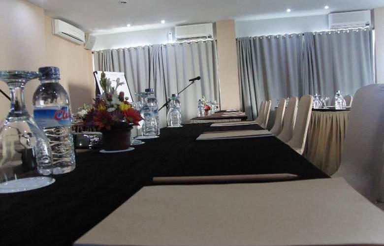 Umalas Residence - Conference - 9