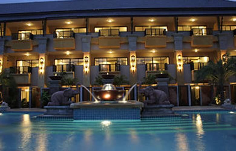 Print Kamala Resort - Hotel - 0