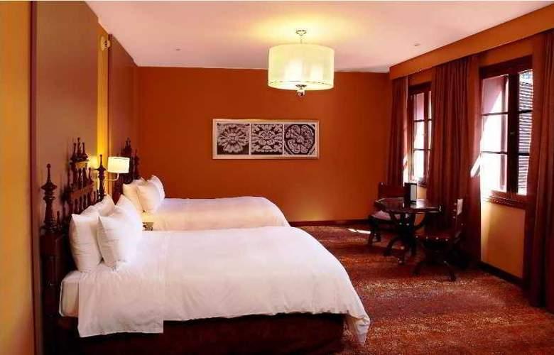 Costa del Sol Arequipa - Room - 6