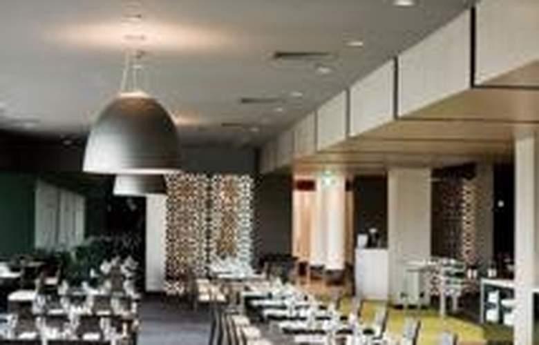 Pullman Melbourne Albert Park - Restaurant - 3