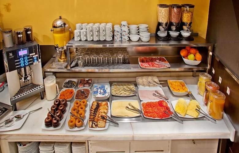 Petit Palace Canalejas - Restaurant - 20