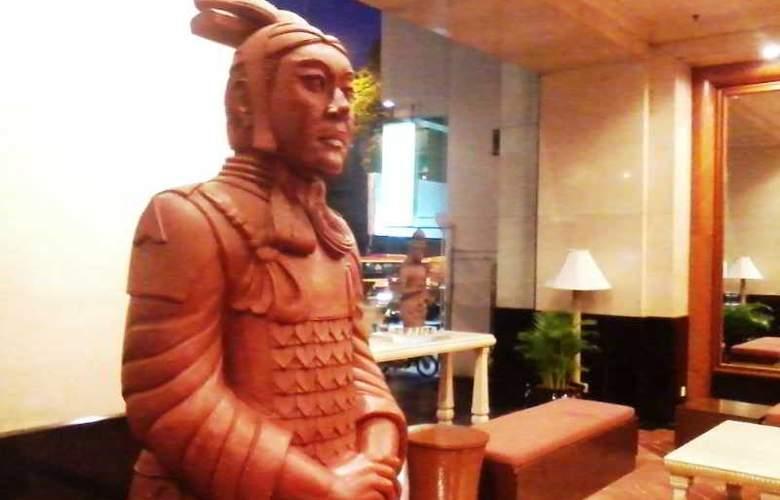 Dynasty Hotel Kuala Lumpur - General - 7