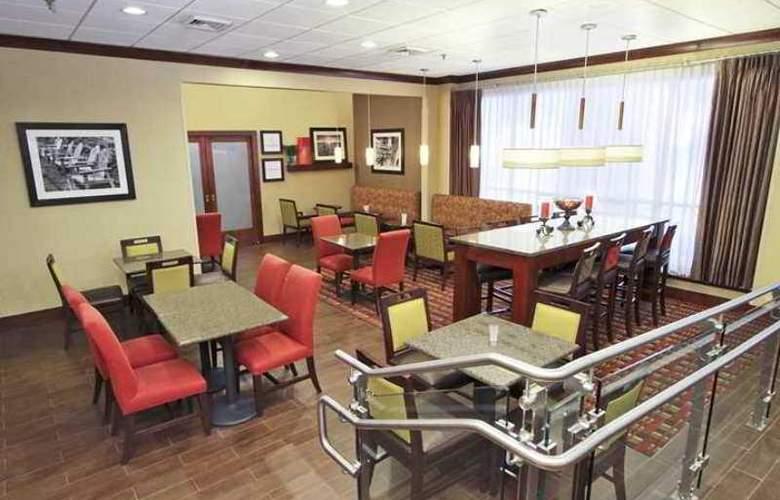 Hampton Inn Baltimore/Glen Burnie - Hotel - 0