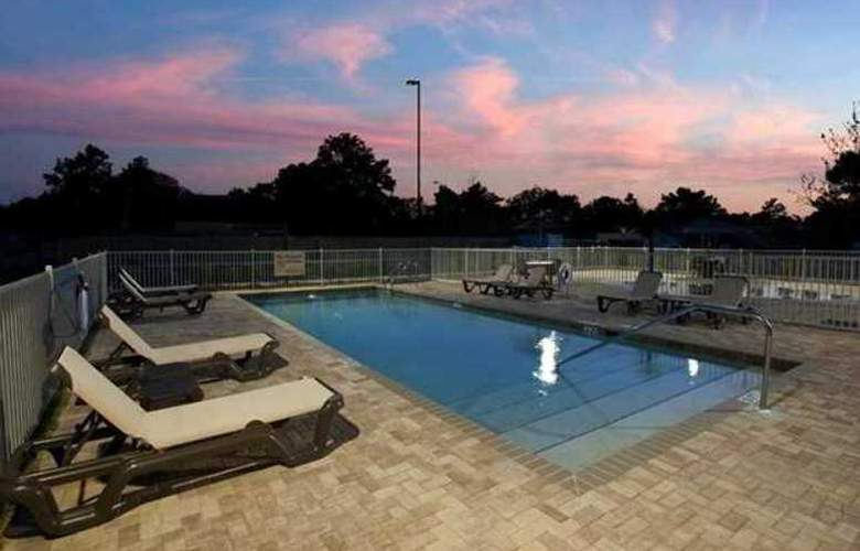 Hampton Inn & Suites Panama City Beach-Pier Pa - Hotel - 4