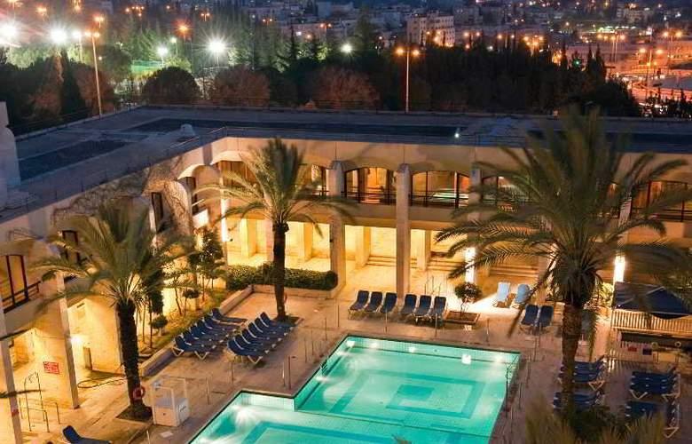 Dan Jerusalem - Pool - 18
