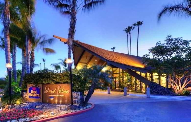 Island Palms Hotel & Marina - Hotel - 2