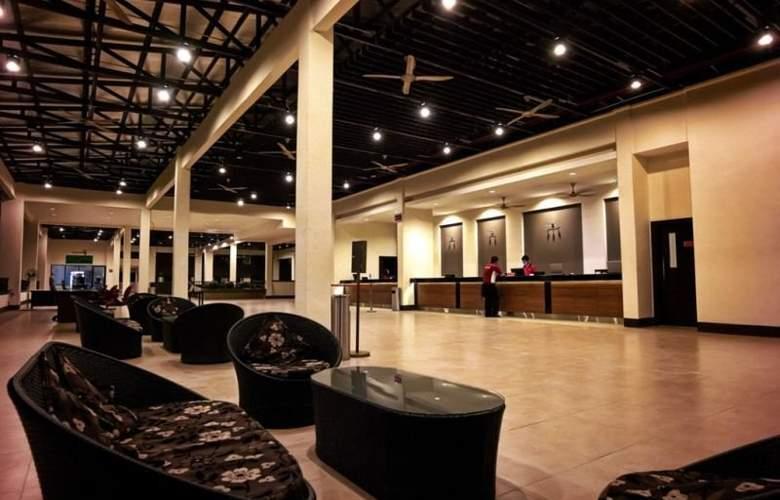 Caribbean Bay Resort-Bukit Gambang Resort City - Hotel - 7