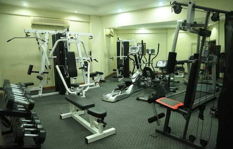 Hotel Seminole - Sport - 6