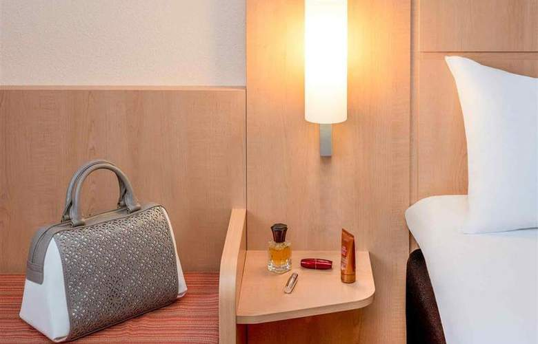 Ibis Esch Belval - Room - 8