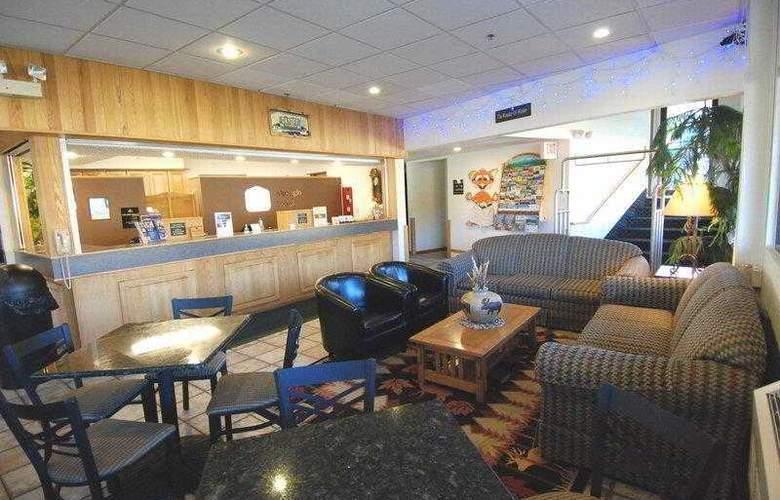Best Western Alpenglo Lodge - Hotel - 8