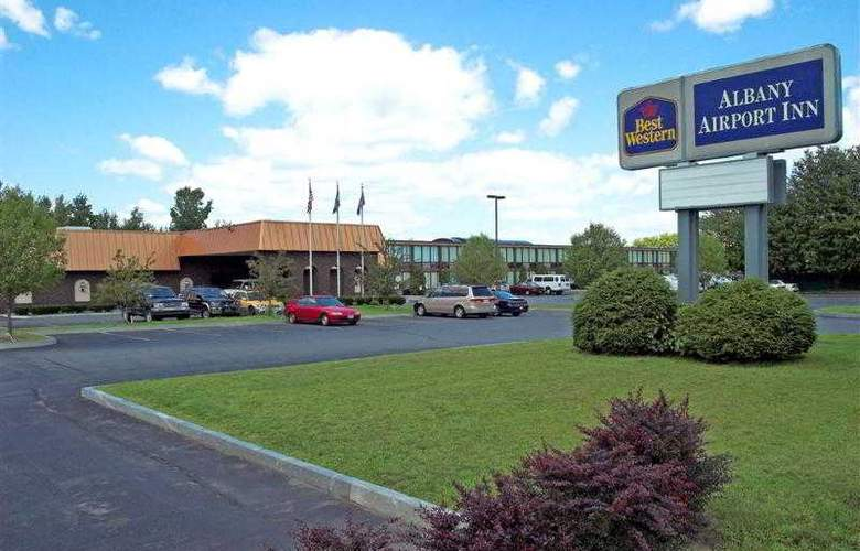 Best Western Albany Airport - Hotel - 11