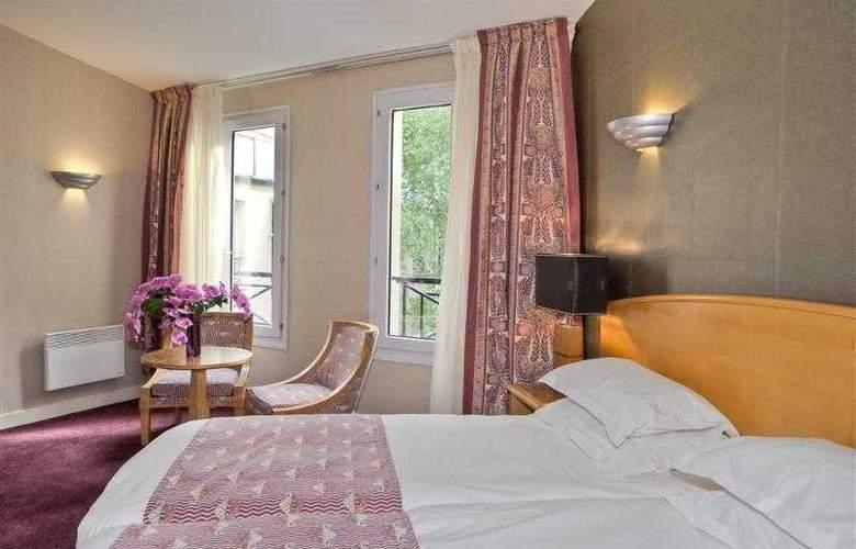 Le Patio Bastille - Hotel - 11