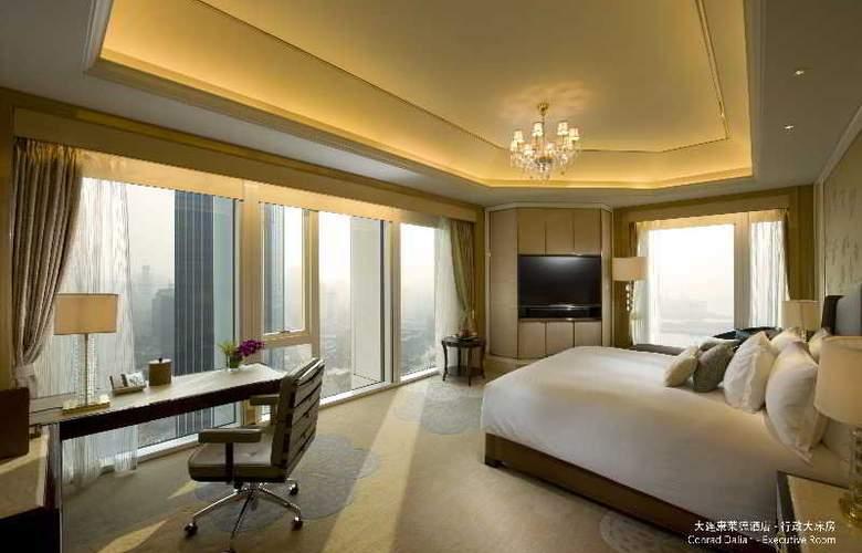 Conrad Dalian - Room - 25