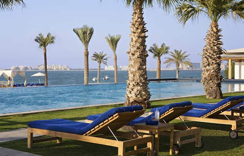 DoubleTree By Hilton Dubai Jumeirah Beach - Pool - 2