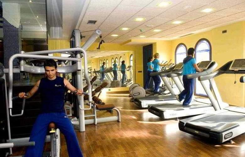 OC La Santa Cruz Resort & SPA - Sport - 11