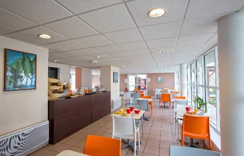 All Suites Appart Merignac - Restaurant - 12