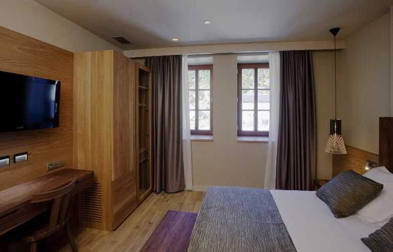 Vall De Nuria Apartamentos - Room - 38