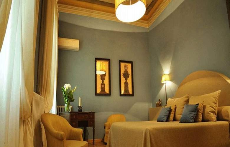 MSN Suites Palazzo Galletti - Room - 0