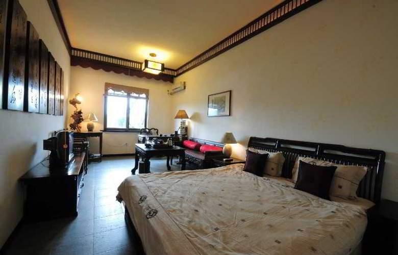 Guilin JIngGuanMingLou Museum Hotel - Room - 6