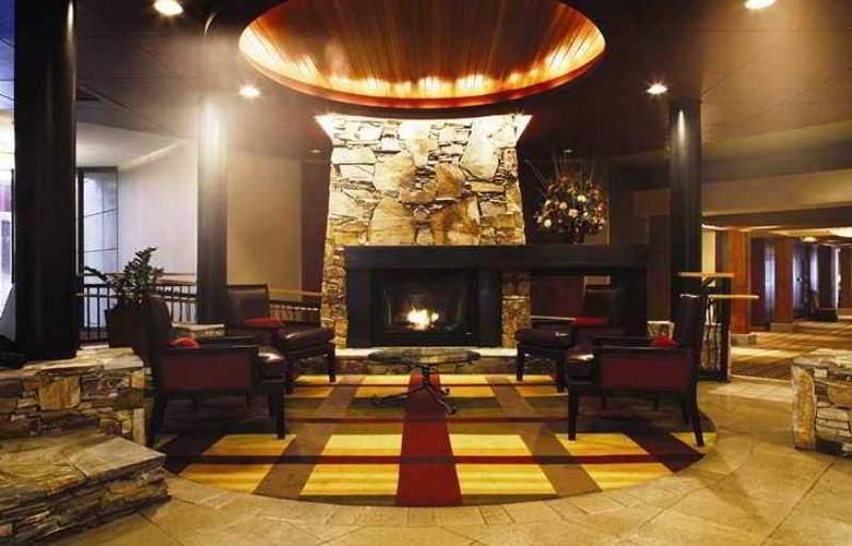 Hilton Whistler Resort & Spa - Hotel - 9