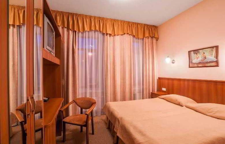 Nevsky Hotel Fort - Room - 4