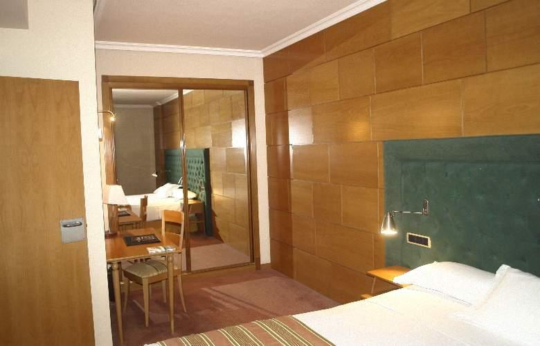 Alfonso I - Room - 11