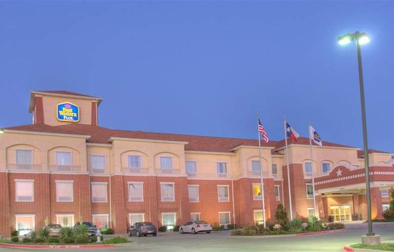 Best Western Plus Duncanville/Dallas - Hotel - 75