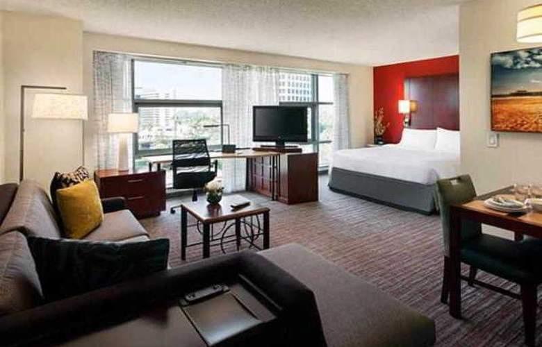 Residence Inn Irvine John Wayne Airport/Orange Cou - Room - 15